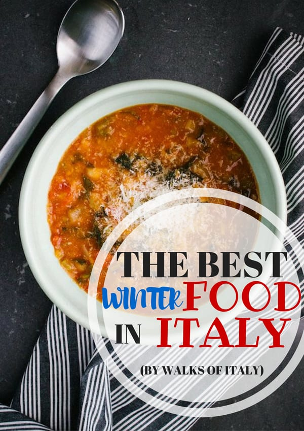 Italy has some of the most delicious winter foods in the world. Find out some of the best on the Walks of Italy blog.