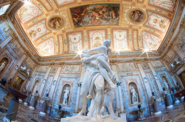 Free Borghese Tours Week Rome Walks Of