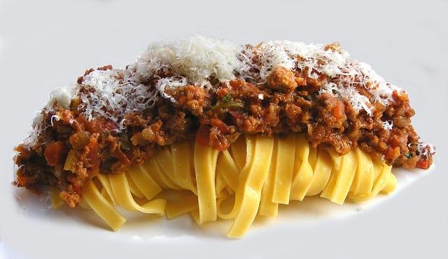 Ragù alla Bolognese, Italian Food