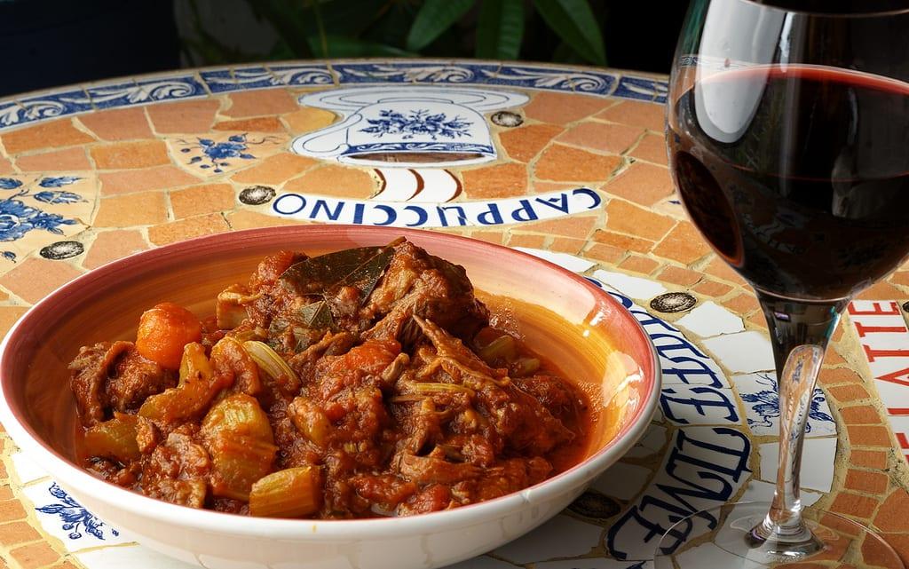 6 reason why fall is the best time to visit rome blog for Piatti tipici della cucina romana