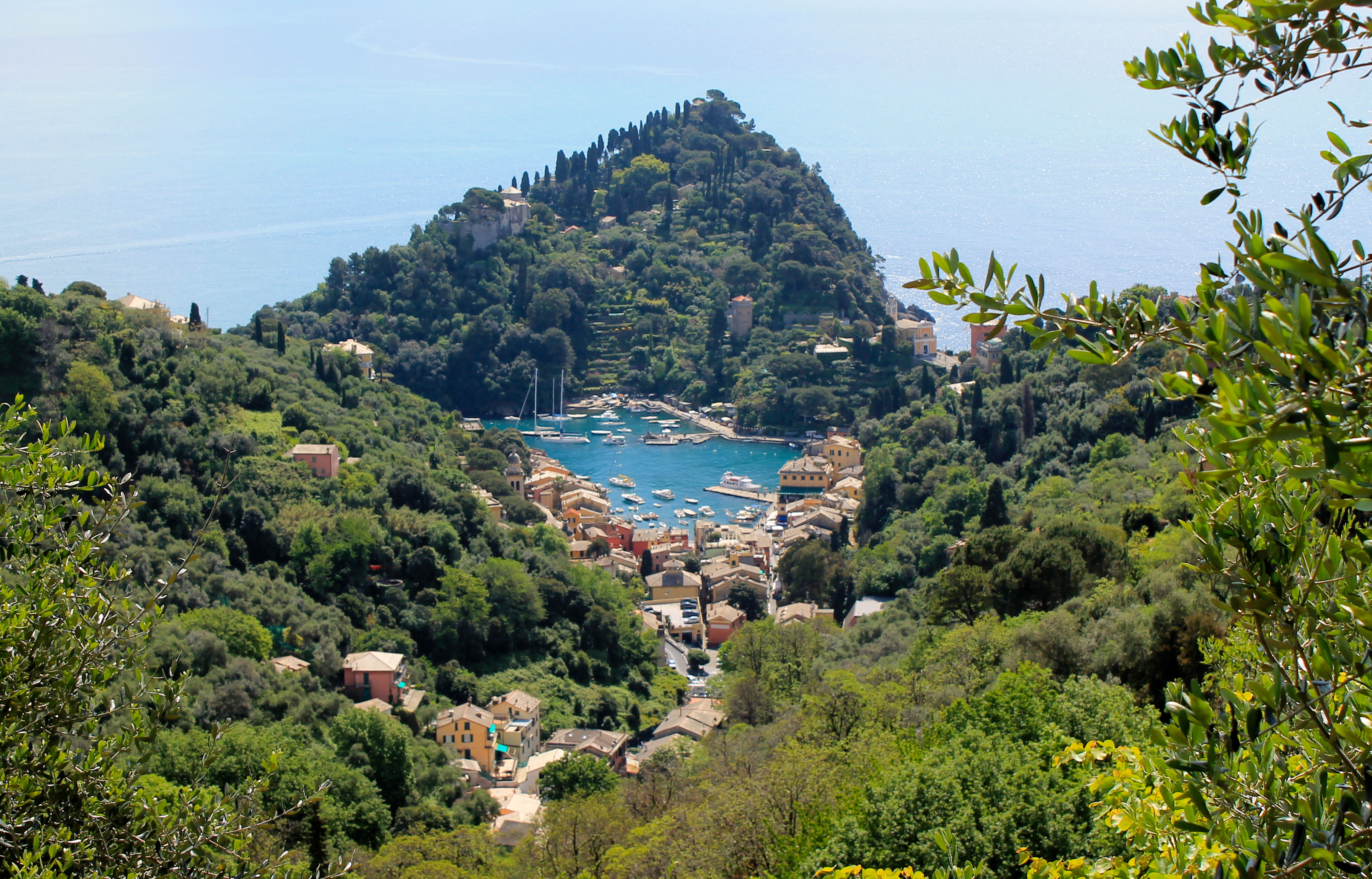 Where Is the Italian Riviera (And What Is It?)