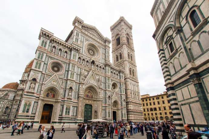 Italian Florence: What To Do In Florence... On A Monday