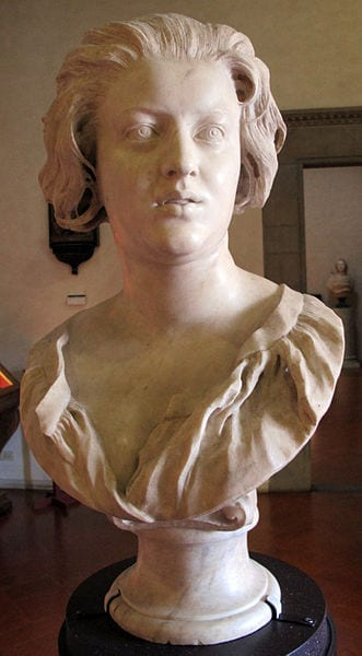 everything you need to know about rome s greatest sculptor as many before and after her costanza bonarelli became an artists mistress after posing as