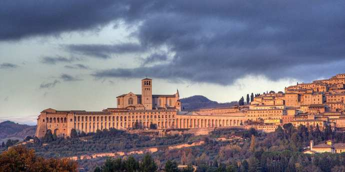 The Ultimate Guide To Assisi Italy Blog Walks Of Italy
