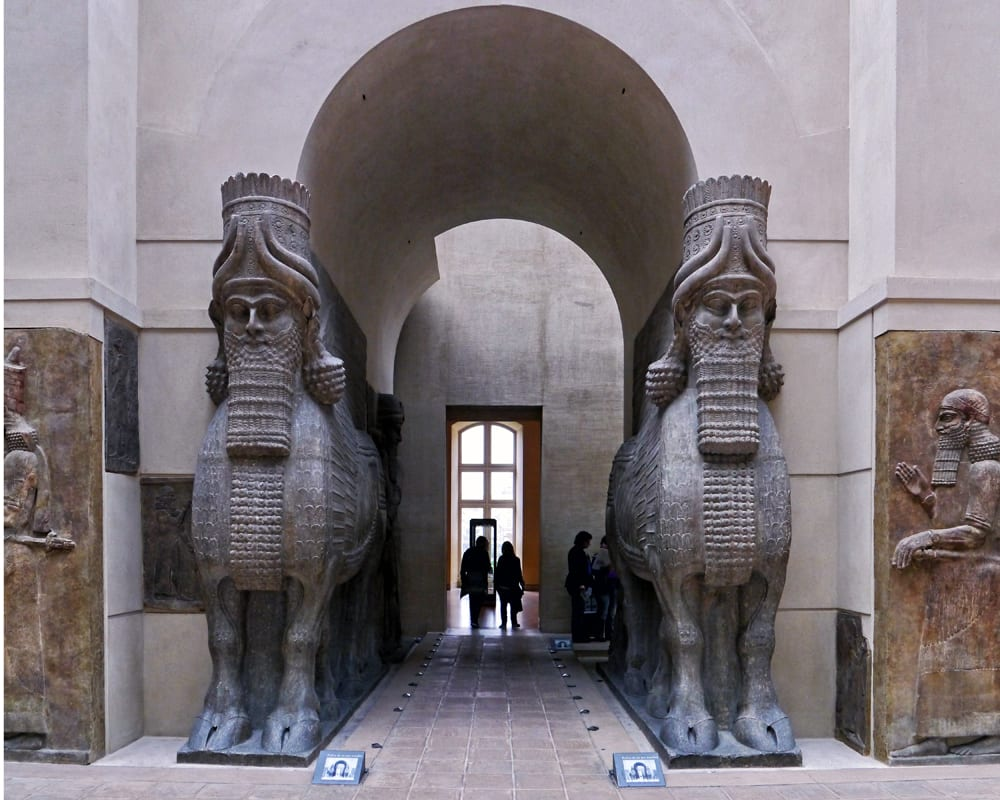 the top 13 things to see at the louvre blog walks