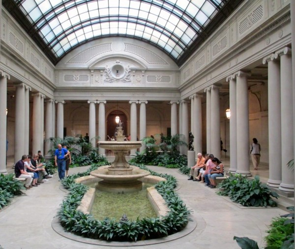 Frick Collection Explored - Walks Of York