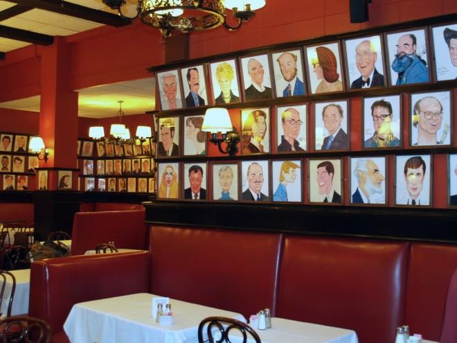 best restaurants in times square walks of new york