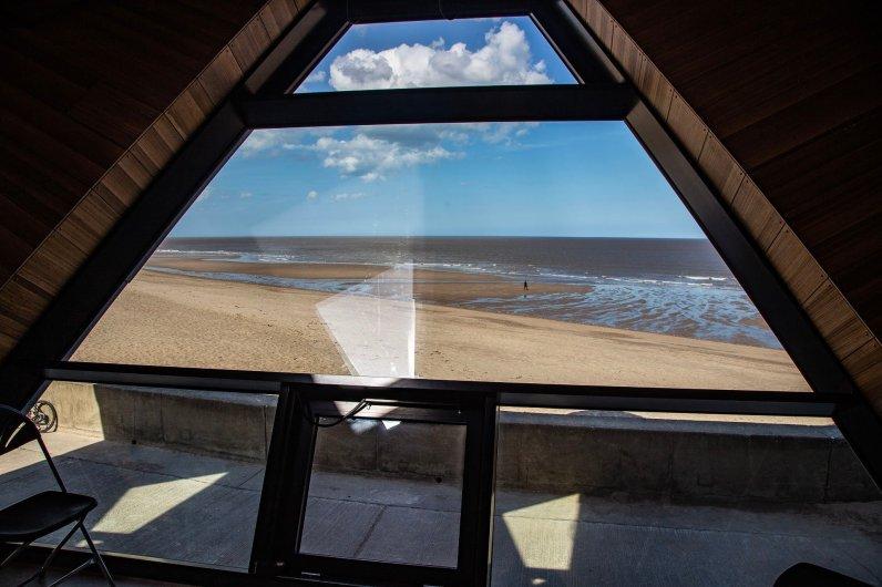 North Sea Observatory - Chapel St Leonards