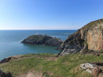 Rhoscolyn. South Stack 216