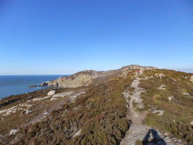 Rhoscolyn. South Stack 234