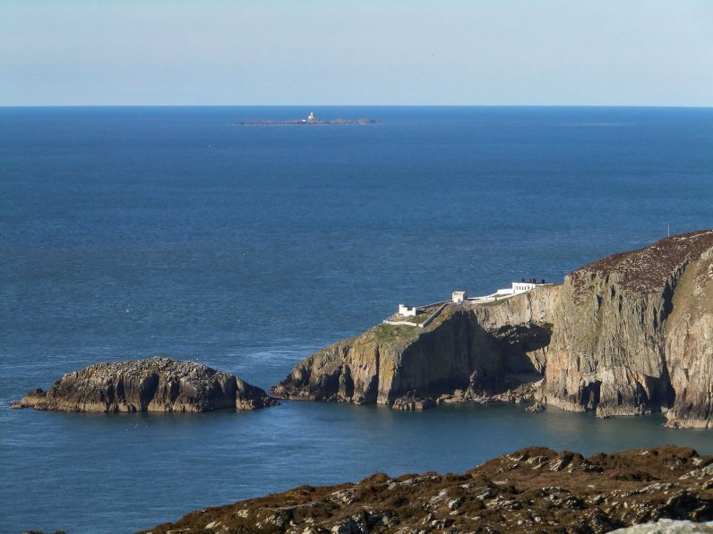 Rhoscolyn. South Stack 236