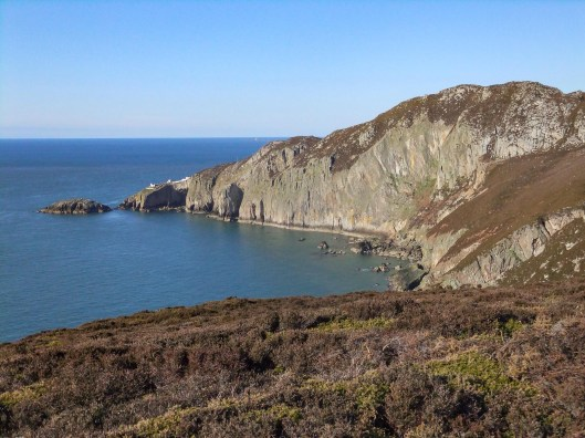 Rhoscolyn. South Stack 239