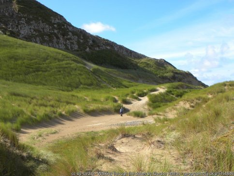 Best Coastal Walks on the Gower Peninsula
