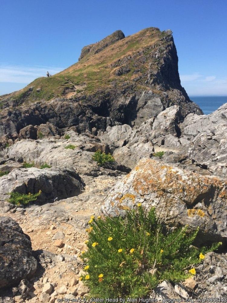 Best Coastal Walks on the Gower Peninsula