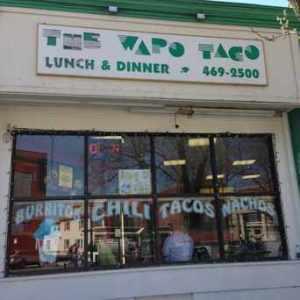 Wapo Taco Roslindale