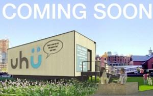 UHU Coming Soon