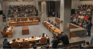 Boston City Council Transportation Budget Hearing