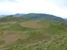 Classic Lake District Walks - Deepdale Horseshoe