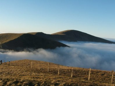 Snowdon Weather Forecasts and Mountain Weather