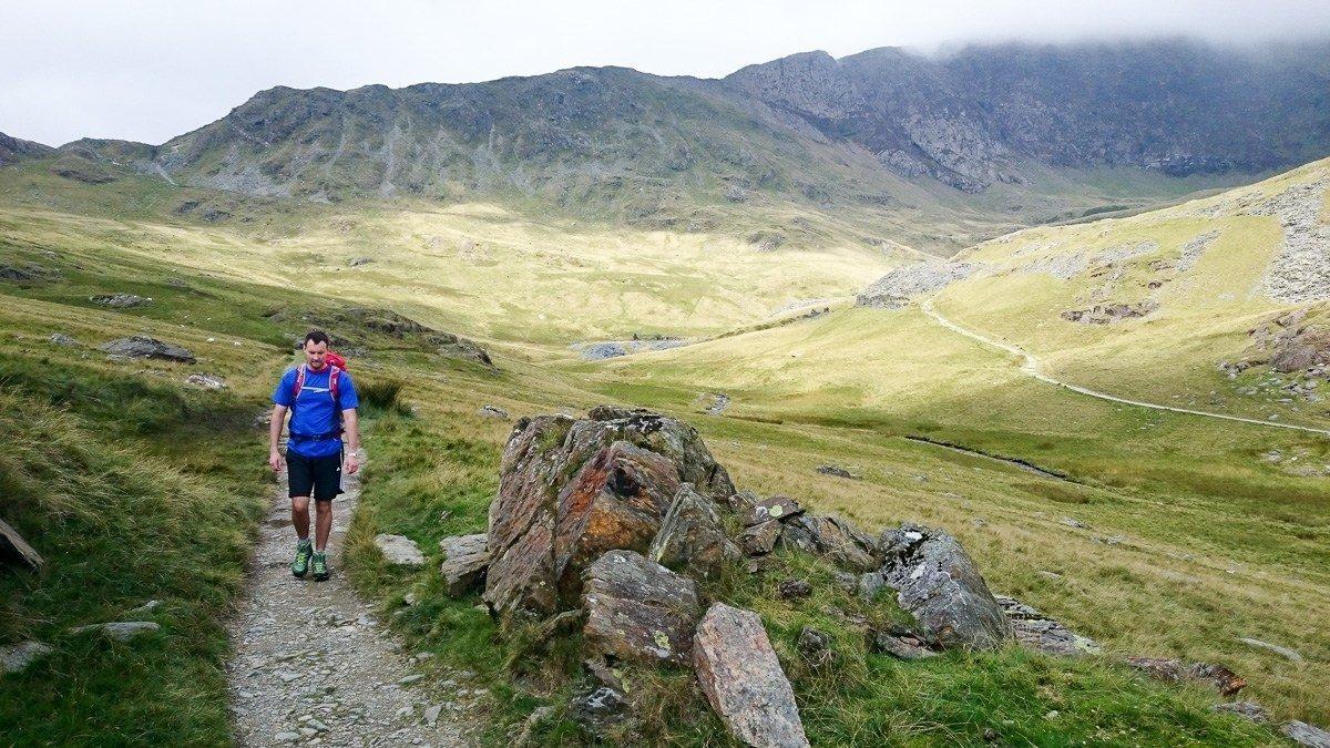 Easy Family Walks in Snowdonia - Cwm Llan