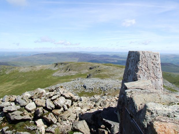 Walking in South Snowdonia - Arenig Migneint