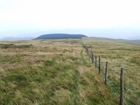 Walking in South Snowdonia