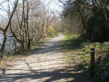 Easy Walks From Llanberis in Snowdonia