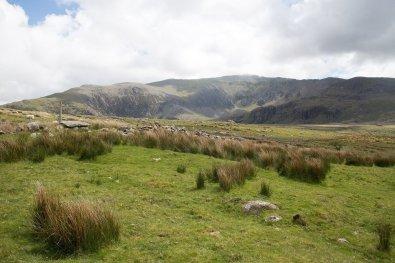 Clogwyn y Gwin Path and Maesgwm (104 of 135)