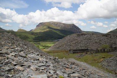 Clogwyn y Gwin Path and Maesgwm (87 of 135)