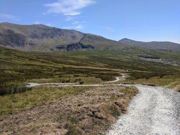 Snowdon Circular Walk