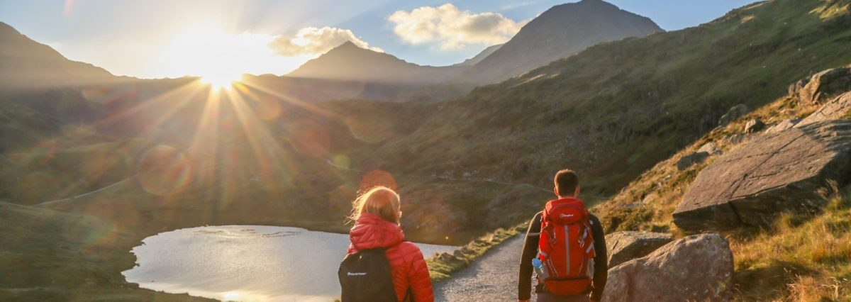Planning and Timings for the National Three Peaks