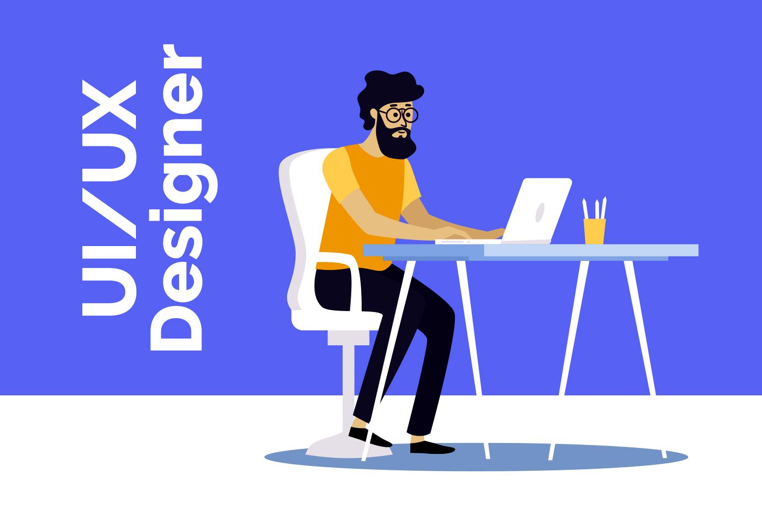 UI UX Designer