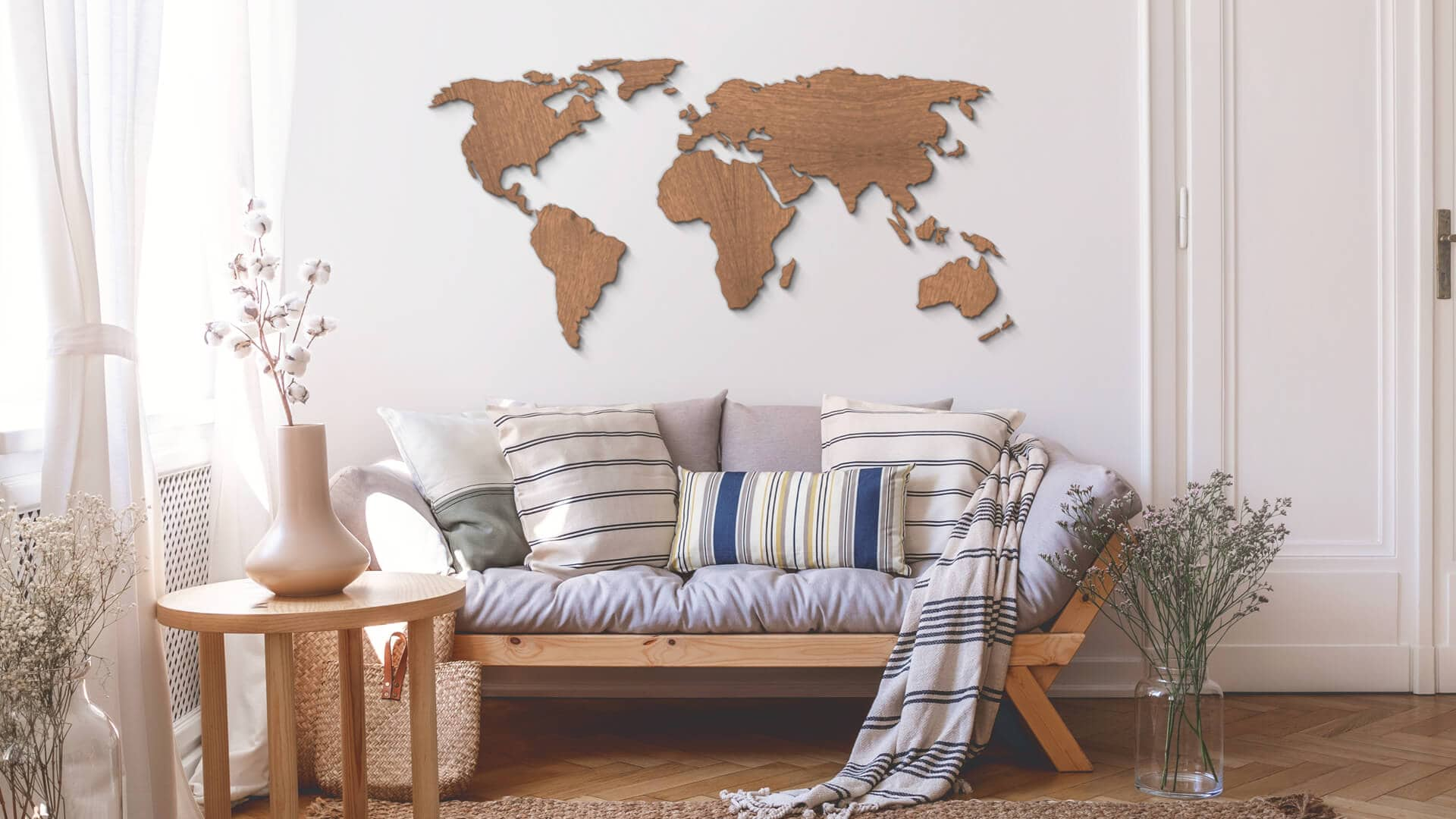 cheap wall art for living room decorating ideas side tables in the shop stickers photo wallpapers glass and world maps