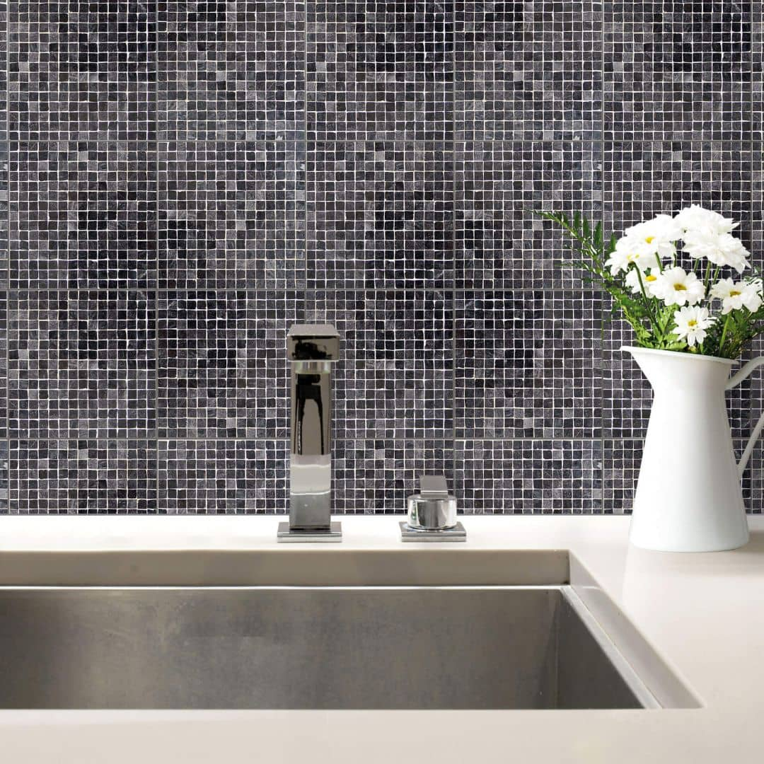 Fliesenaufkleber Mosaik 03  wallartde