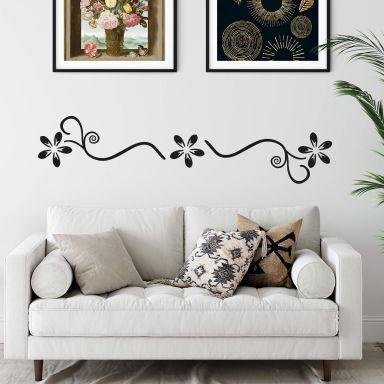 Quì potrai trovare le più moderne. Adesivi Murali Bordi Adesivi Banner Wall Art It