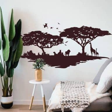 Confronta 1.140 offerte per adesivi murali a partire da 3,99 € · euronova adesivo murale basket · euronova adesivo murale panda · euronova adesivo murale lampadina. Adesivi Murali Citta Paesi Wall Art It