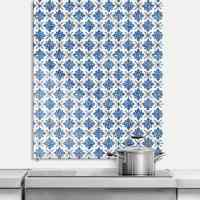 Dutch Tiles 04 - Kitchen Splashback - wall-art.com