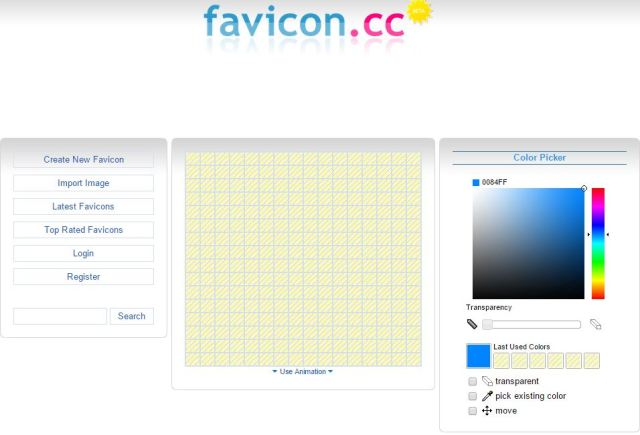 favicon creator