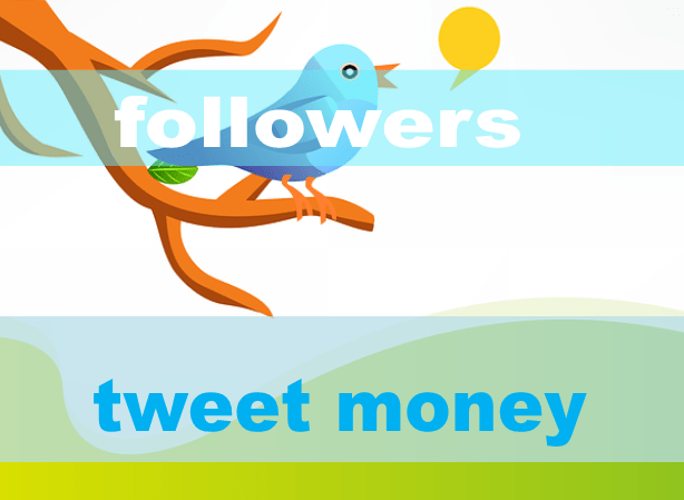 earn by tweets