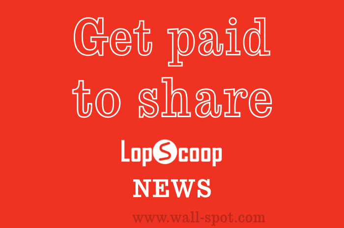 LopScoop Android App That Pays