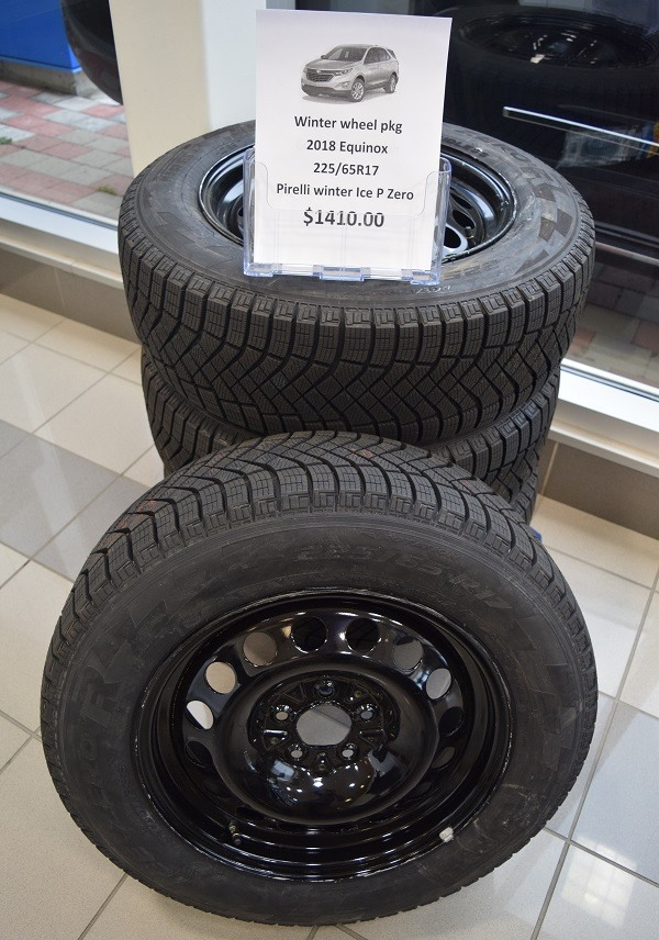 Tire Store Tires In Guelph And Milton Wallace Chevrolet