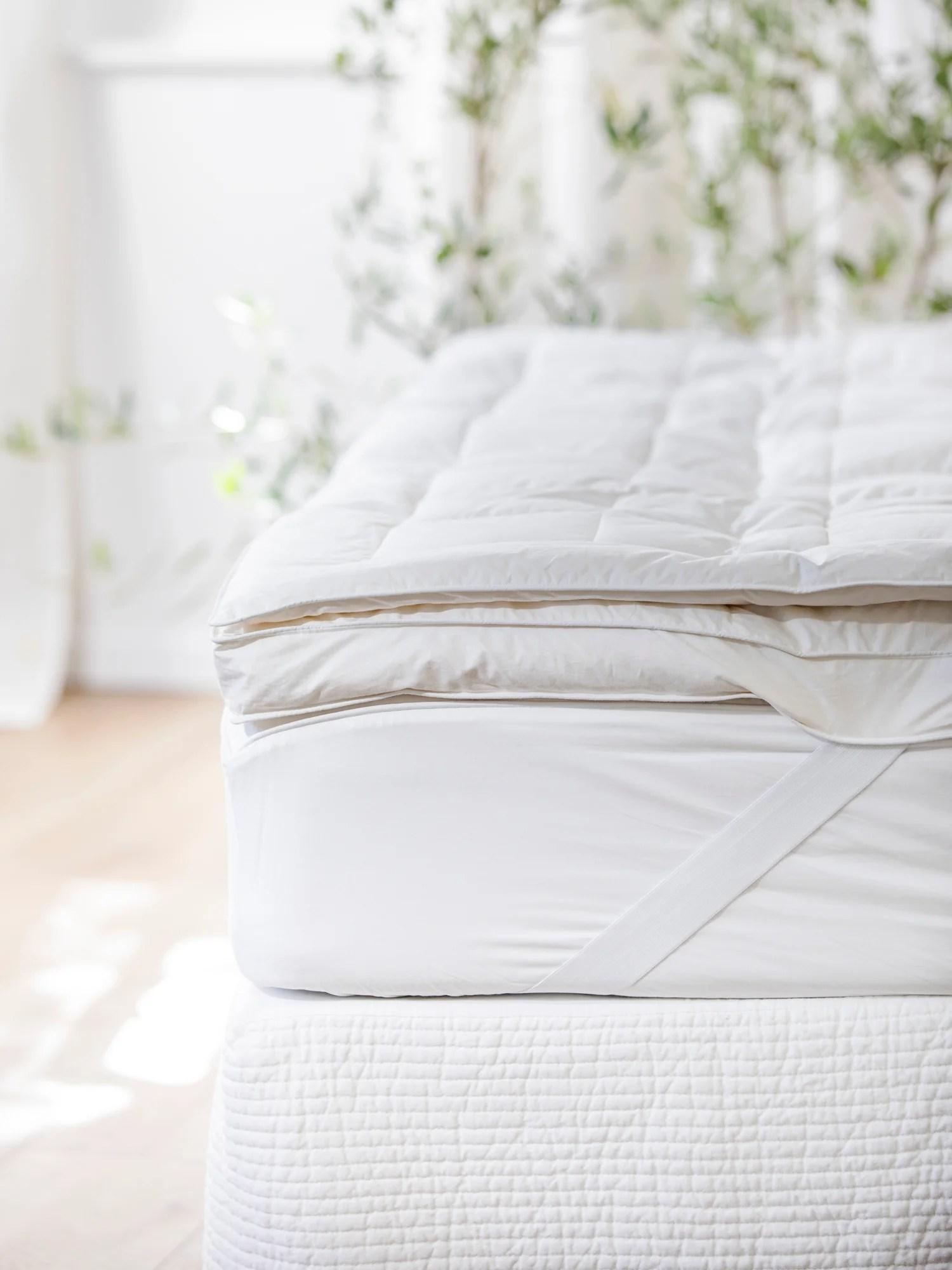 downtime mattress topper