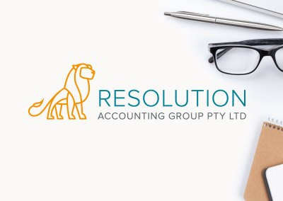 Resolution Accounting Group – Business Startup
