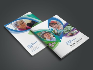 WNH - Annual Report