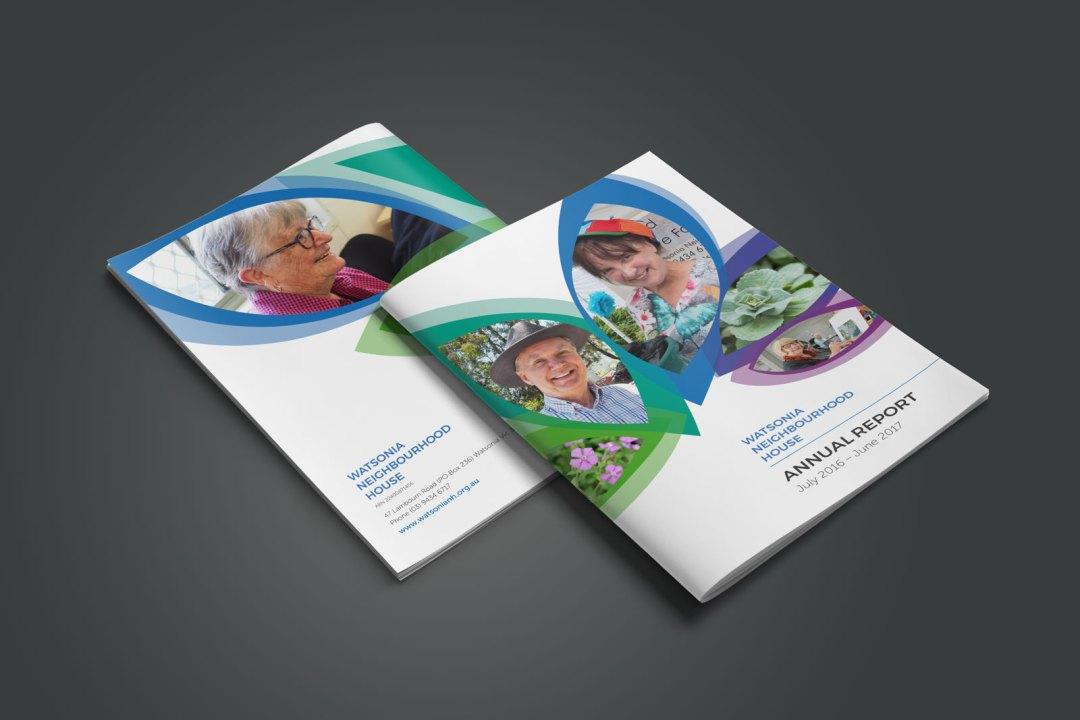 Watsonia Neighbourhood House Annual Report