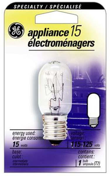 General Elec Lightng 35153   Wallace Hardware Company