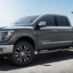 2021 Nissan Titan Review Pricing And Specs Wallace Nissan Blog