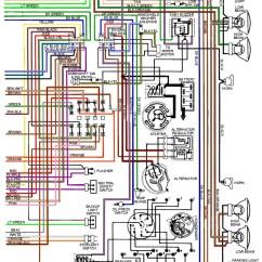 1969 Pontiac Gto Wiring Diagram Leeson Motor Capacitor Wallace Racing - Diagrams