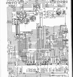 1965 corvette fuse box diagram [ 1252 x 1637 Pixel ]