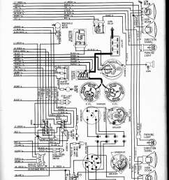 1964 chevy wiring diagram wiring diagram for you [ 1252 x 1637 Pixel ]